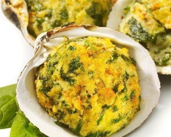 stuffed-clams
